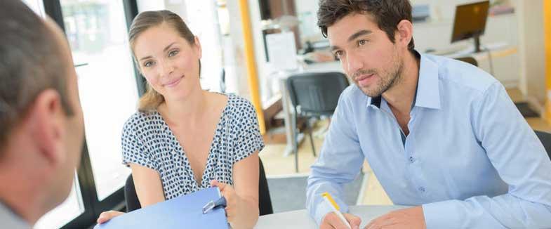 Credital - appuntamento in filiale